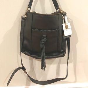 Handbags - NWT Lucky Brand leather purse